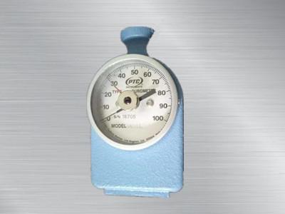 美国PTC指针式橡胶硬度计307CL