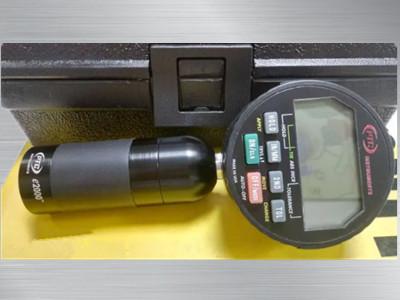 美国PTC数显橡胶硬度计511A