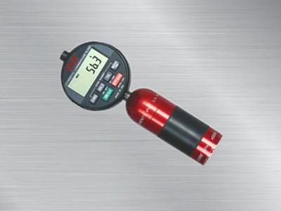 512D美国PTC数显橡胶硬度计