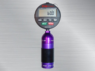 美国PTC数显塑料硬度计511B