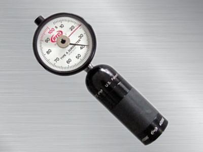 美国PTC指针式塑料硬度计501A