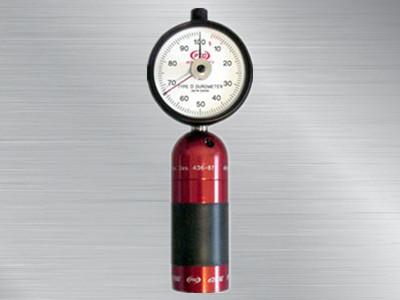 美国PTC指针式塑料硬度计502D