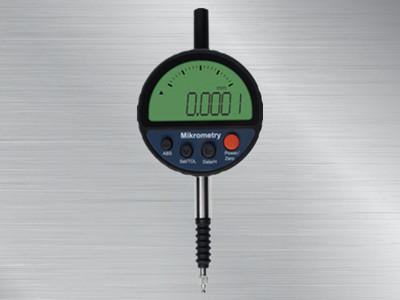 德国密克微测GDI150-01数显指示表