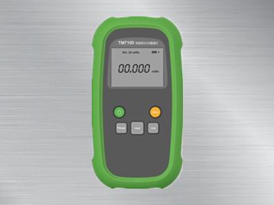 TM7100电容积分式磁通计