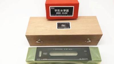日本RSK水平仪有哪些特点?