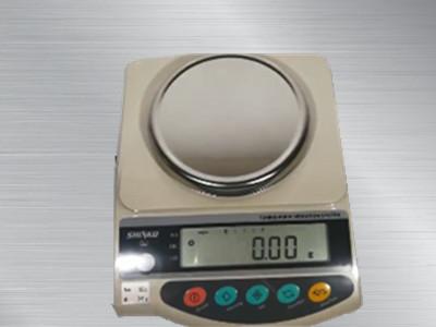 日本新光音叉式电子天平GJ222