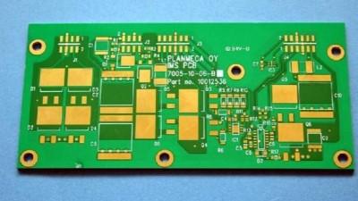 铝基板切割,NAKANISHI分板机主轴NR-3060S可加工