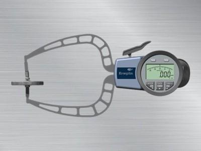 德国KROEPLIN卡规对于测量产品精度有什么影响?