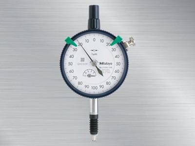 日本三丰防水型千分表2109S-70