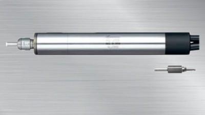 nakanishi主轴的电动主轴与气动主轴的区别