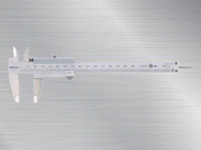 日本三丰游标卡尺530-101