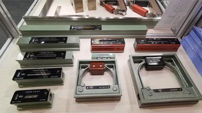 日本RSK水平仪的4大优势