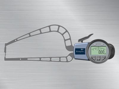 ·德国KROEPLIN外径卡规C4R50