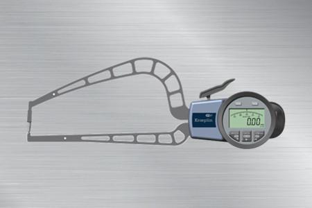 德国KROEPLIN外径卡规C4R50