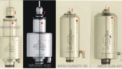 日本NSK自动换刀主轴的工作原理及检验方法