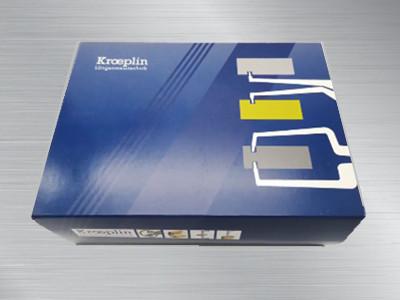 德国KROEPLIN进口卡规