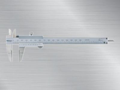 日本三丰薄片游标卡尺536-134