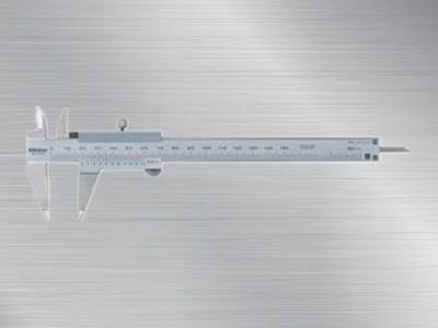 日本三丰游标型尖爪卡尺536-121