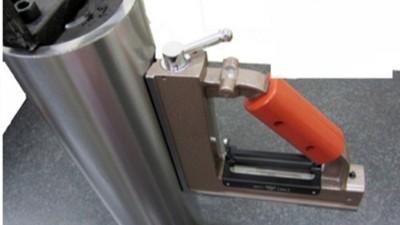 机床找平使用日本RSK磁性水平仪,可提升4倍工作效率