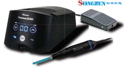超声波打磨机选哪个品牌的好?日本NAKANISHI新款了解一下