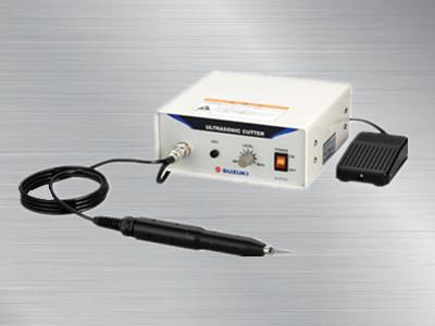 日本SUZUKI超音波切割机