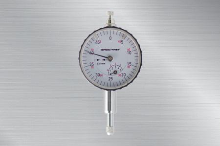 瑞士girodtast小型百分表GT64052