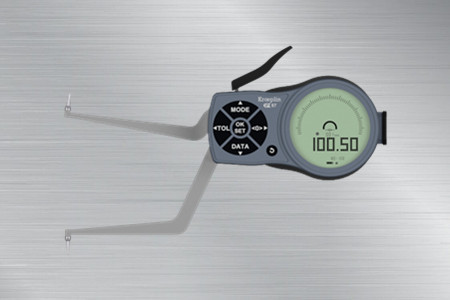 L280德国kroeplin内径卡规
