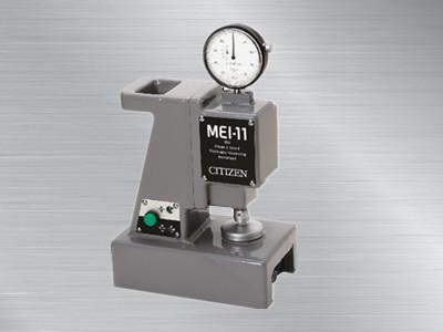 西铁城CITIZEN纸厚测定器MEI-11