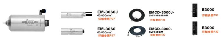 EM-3060配置图