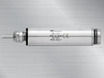 NAKANISHI高速主轴高频铣BMJ-319