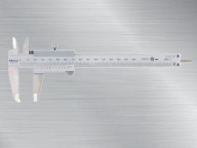 日本三丰Mitutoyo游标卡尺530-501