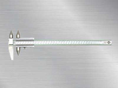 日本中村圆孔距离测量游标卡尺RM-DX