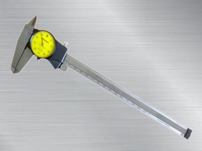日本三丰Mitutoyo带表卡尺505-672
