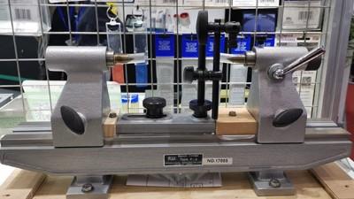 日本RSK偏摆仪使用说明、注意事项及保养方法