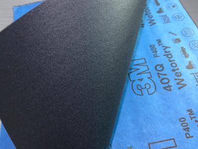3M407Q高效水磨砂纸