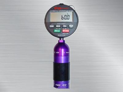 美国PTC数显塑料硬度计511O