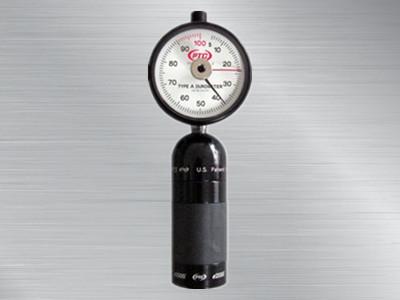 美国PTC指针式塑料硬度计501O
