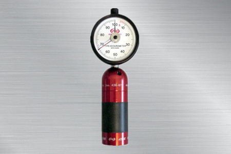502DO美国PTC指针式塑料硬度计