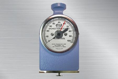 美国PTC泡沫和海绵橡胶硬度计302SL缩