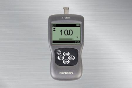 德国EENPAIXEFG数显测力计EFG50E