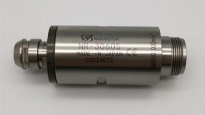 为何说NAKANISHI高速电主轴比气动主轴加工稳定?