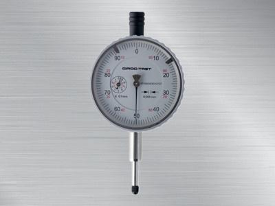 瑞士girodtast指针式千分表GT66016AC