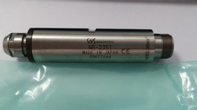 NAKANISHI分板机主轴高精度切割分板后边角无毛刺