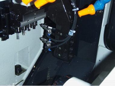 Cincom L20( BM-322FL主轴)