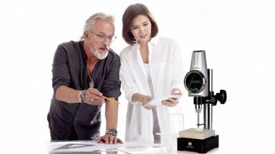 德国Mikrometry密克微测数字高度计,助力企业智能制造