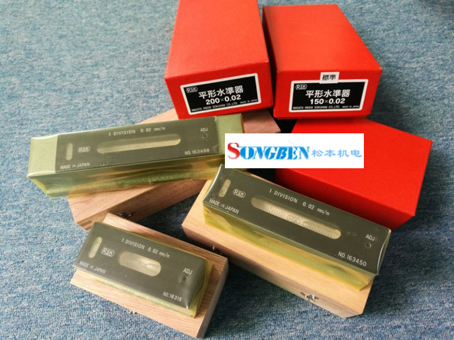 日本RSK水平仪2