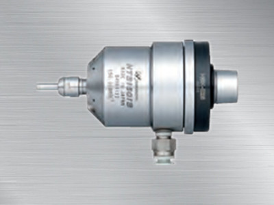 NAKANISHI气动主轴HTS1501S-HSK E25