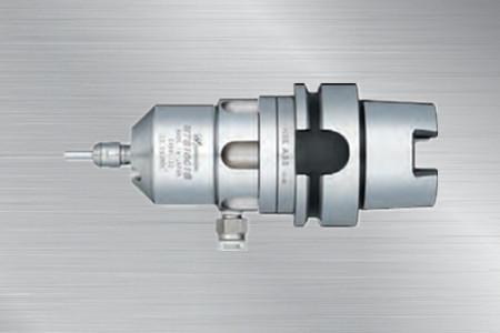 气动主轴HTS1501S-HSK A63