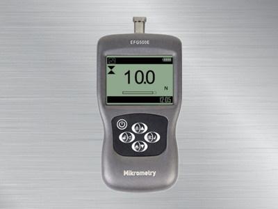 德国恩派克斯数显测力计EFG1000E