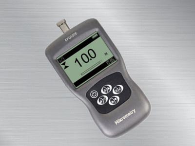 德国恩派克斯数显测力计EFG500E